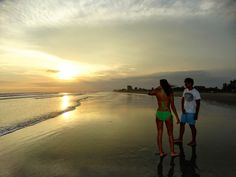 Vive la aventura en Playas Ecuador. #travel #Ecuador #playas #photography #love Ecuador, Celestial, Sunset, Instagram Posts, Outdoor, Love, The World, Elopements, Beaches