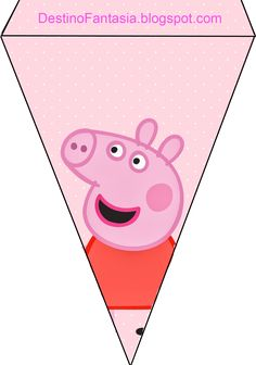 Aniversario Peppa Pig, Malu, Teacup Pigs, Party, Fantasy, Destiny