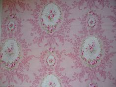 1/2 Yard of Yuwa Live Life collection Rose by SpringPromenade
