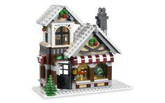 #legotobuild #christmas