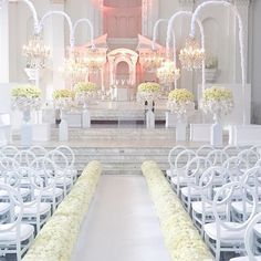 5d5143d3eba 94 Best Wedding Aisle Decor images