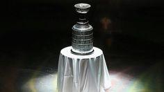 2016 NHL Stanley Cup Playoff Schedule