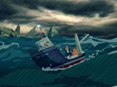 New GIF via Giphy http://ift.tt/2ot674a #Fishing#Fishing