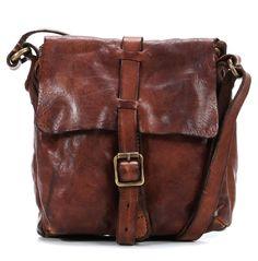 Campomaggi Lavata Shoulder Bag C1529VL-1702