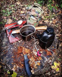 #bushcraft #wildcamping #outdoors.