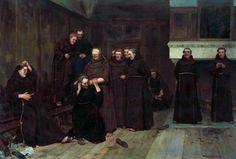 Walter Dendy Sadler (1854-1923) — Blindman's Buff :   Williamson Art Gallery & Museum,  Birkenhead, Merseyside.  UK  (944x636)