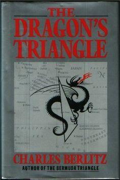 """The Dragon's Triangle"" av Charles Berlitz"