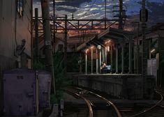 kurono-kuro, original - Animeflow