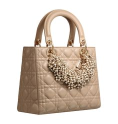 Lady Dior Limited Edition.  Amazingness...