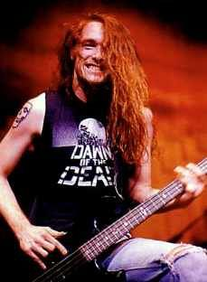 cliff burton metallica - Google Search