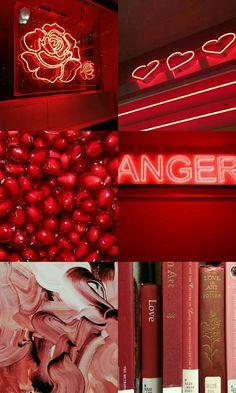 red aesthetic wallpaper aesthetic lockscreen red in 2018