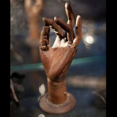 Articulated Hand, France, 1890-1900