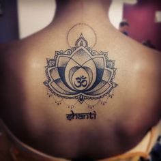 om tattoo - Pesquisa Google