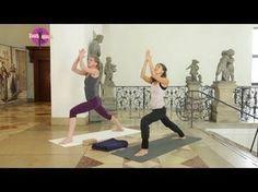 15 Minuten Yoga am Morgen - das tut gut!   BRIGITTE.de