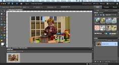 A Vegas Girl at Heart: Photoshop Elements Tutorial: Basic Editing