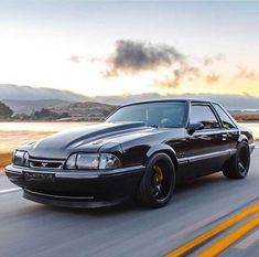 Post with 3039 votes and 116094 views. Tagged with cars, carporn, muscle car monday, ciippy; Shared by CIippy. 1993 Ford Mustang, Fox Body Mustang, Mustang Cars, Notchback Mustang, Ford Fox, Mustang Wallpaper, Car Jokes, Classic Mustang, Mustang Convertible