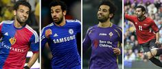 Mohamed Salah Egypt, Goals, Baseball Cards, Videos, Hs Sports