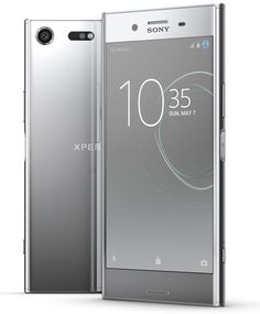 Sony Recently Announced The Smartphone Xperia H8541 With Amazing Features