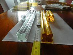 Pieces de rechange pour des lustres en verre de Murano: catalogue de pièces de…