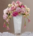 The FTD® Celebrate with Us™ Arrangement pined by Flowers by Addalia Toms River NJ Wedding Flower Photos, Wedding Reception Flowers, Floral Wedding, Wedding Church, Wedding Ideas, Floral Centerpieces, Wedding Centerpieces, Floral Arrangements, Online Flower Delivery