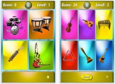 Kids Simon Says- Fun! A musical twist on the classic game. (Works on: iPhone and iPad)