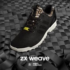 ZX Weave adidas