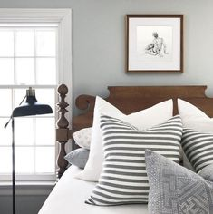 Ideal Spare bedroom remodel home office,Small bedroom remodel floating shelves and Master bedroom remodel ship lap. Dream Bedroom, Home Bedroom, Modern Bedroom, Master Bedroom, Bedroom Decor, Budget Bedroom, Bedroom Wall, Girls Bedroom, Bedroom Ideas