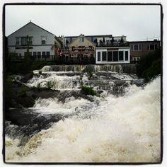 Camden, Maine. ~sms 06/13~