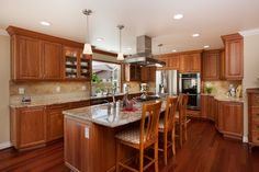 Burgin, interior, kitchen remodel, Fountain Valley, CA