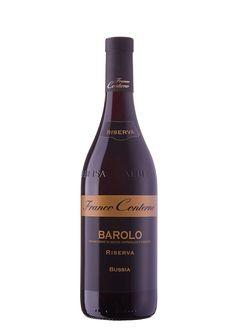 Barolo Bussia Riserva  Tra i più nobili cru del barolo Wines, Bottle, Flask