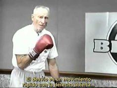 Lecciones de boxeo Maniobras defensivas. - YouTube