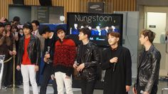 2PM in JYPE Samsung Charity Concerts 161227