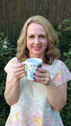 hotTEAs of Children's Literature: Lisa Schroeder Lemongrass Tea, Children's Literature, Lemon Grass, Lisa, Drink, My Favorite Things, Soda, Lemon Balm, Beverage