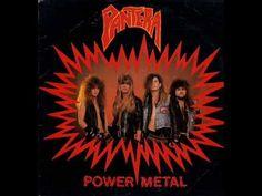 Pantera - Proud To Be Loud