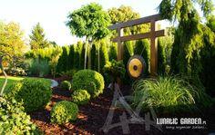 Realizacje | Lunatic Garden
