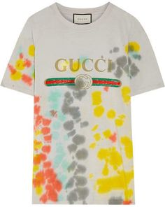 31ec30968 60 Best GUCCI gang images in 2018 | Gucci, Printed cotton, T shirts