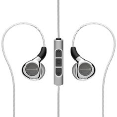 3ad57ec1a4a7 Audiophile In-Ear Headphones    Xelento Remote