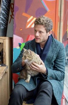 James Norton Actor, Actor James, British Men, British Actors, Tommy Lee Royce, War And Peace Bbc, Men With Cats, Best Supporting Actor, James Mcavoy