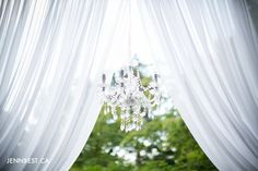 wedding ceremony elegant, Marie Antoinette-inspired wedding.