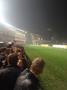 Happy Valley Horse Races