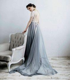 Изумительное платье Shein - плод смелой фантазии дизайнеров... #wedding #weddings