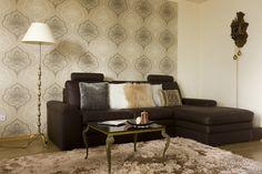 Couch, Interior Design, Furniture, Home Decor, Nest Design, Settee, Decoration Home, Sofa, Home Interior Design
