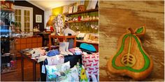 BrisStyle: Shop Handmade: Nook