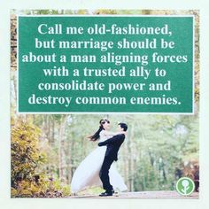 Imgur Post - Marriage Meme