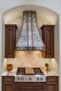 Installation photos from our clients and happy customers. Onyx Tile, Wood Mode, Deep Tub, Custom Range Hood, Deep Shelves, Iron Chandeliers, Real Estate Photography, Walk In Shower, Kitchen And Bath