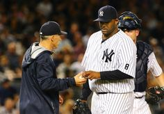 Which Yankee has the worst contract?