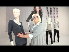 The Basics with Lynn Spence Travel Capsule, Capsule Wardrobe, Style Icons, Personal Style, Summer Outfits, Curvy, Fox, Youtube, Silver