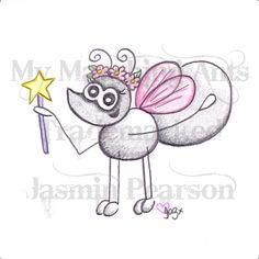 Fairy Ant