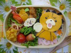 【ラスト5回。】BLEACH☆てるてるコン弁当~♪ :: *3兄妹ママのお弁当ブログ*|yaplog!(ヤプログ!)byGMO