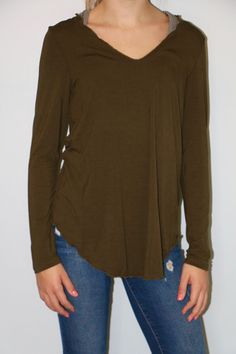 The Ava Top